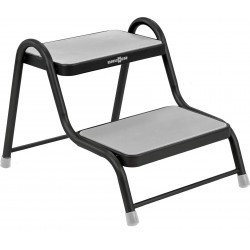 Step King Step Double (black)