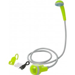 Portable shower Flux RG
