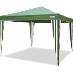 Κιόσκι Isola II 3X3 πράσινο