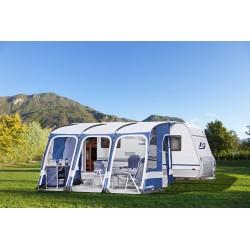 Caravan awning Explore 400