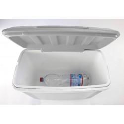 Cooler box Silver Box 21,5