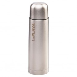 Insulating Flask Made of Stainless Steel