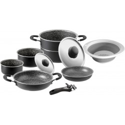 Pot set Pirate 9+1 Γ� 24cm