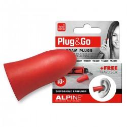ΩΤΟΑΣΠΙΔΕΣ ALPINE PLUG & GO...