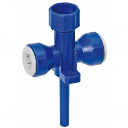 Drain and Vent Valve