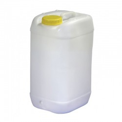 Wide Neck Canister