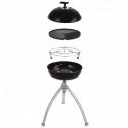 Ψησταριά υγραερίου Chef 2 BBQ/Dome 30 mbar
