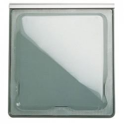 Polyplastic Quarterlight Window