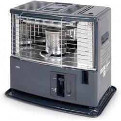 Θέρμανση παραφίνης Kero 260