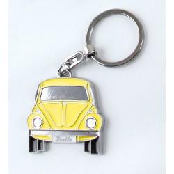 Μπρελόκ WV Beetle, κίτρινο