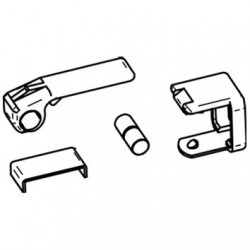 Balancing Lever for Support Arms Thule Omnistor, up to 2010, 2 Pcs.