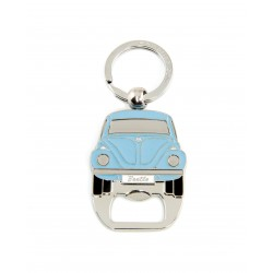 VW BEETLE KEY RING WITH...