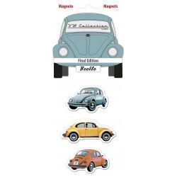 Μαγνητάκι ψυγείου VW...