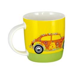 Κούπα καφέ 370ml VW Beetle,...