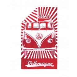 Πετσέτα θαλάσσης VW