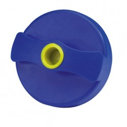 Filler Cap HSC Blue