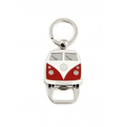 VW T1 BUS KEY RING WITH...