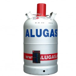 Gas Bottle Level Indicator for Aluminium Bottles