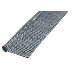 Fabric Piping Grey