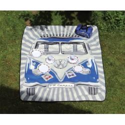 Κούβερτα για πικ-νικ VW T1 Bus
