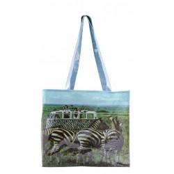 Τσάντα από πλαστικό