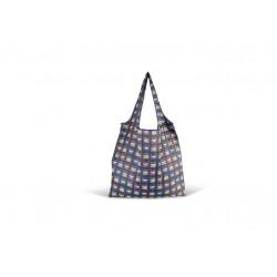 Αναδιπλούμενη τσάντα για ψώνια