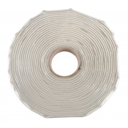 Butyl-Sealing Tape White