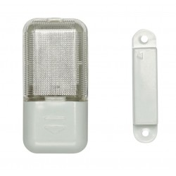LED Mini Wardrobe Light