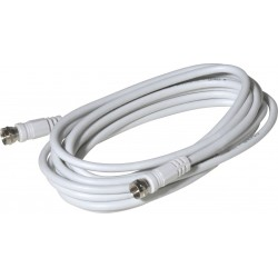 Coax Cable Length 20 m