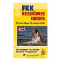 Nudism Travel Guide for Europe