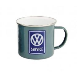 Κούπα σμάλτου VW