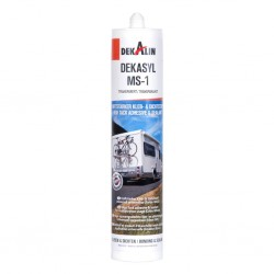 Dekasyl MS-1 Black