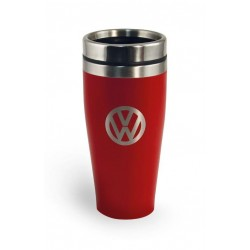 VW EDELSTAHL THERMO-BECHER,...