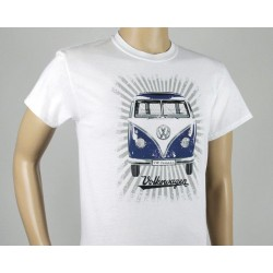 Μπλουζάκι Unisex T-shirt VW T1 Bus