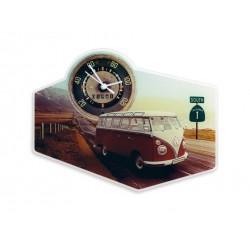 Ρολόι τοίχου VW T1