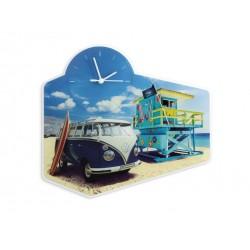 Ρολόι τοίχου VW T1 Bus