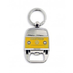 VW T2 BUS KEY RING WITH...