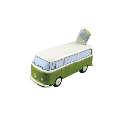 VW T2 BUS MONEY BANK...