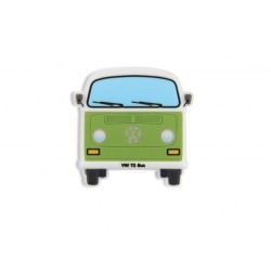 VW T2 BUS RUBBER MAGNET -...