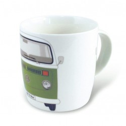 VW T2 BUS COFFEE MUG 370ml...