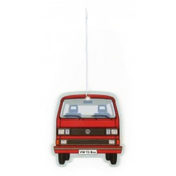 VW T3 BUS AIR FRESHENER -...