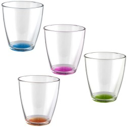 Glass Set Tahiti 2015
