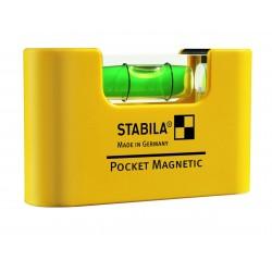 Water-Level Pocket Pro Magnetic