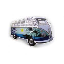 VW T1 BUS WALL CLOCK - SURF
