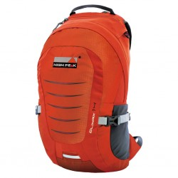 backpack Climax 14 orange