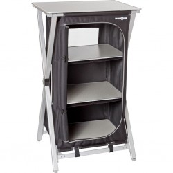 camping cabinet Azabache LS Cross Square