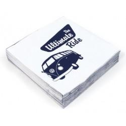Χαρτοπετσέτες VW T1 Bus