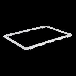 Αντάπτορας για καπάκι οροφής Midi Heki 700 x 500