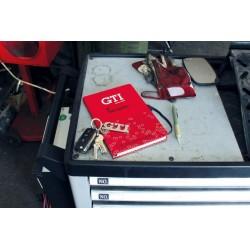 Τετράδιο σημειώσεων VW GTI, A5