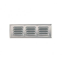 Exhaust Grille 360 x 115 mm